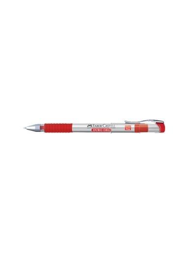 Faber Castell Kalem Kırmızı